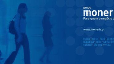 Grupo Moneris: Numa parceria, inúmeras vantagens