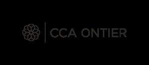Logo CCA Ontier