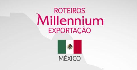 Roteiros Millennium Exportação