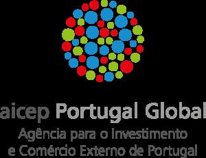 Logo AICEP