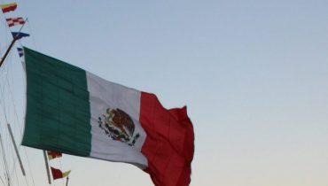 Presidente da República de Portugal realiza visita de Estado ao México de 16 a 19 de julho.