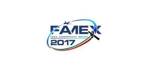 Feira Aeroespacial México, 26 a 29 de abril