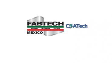 Fabtech Mexico, 2 a 4 de maio