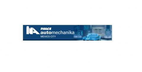Expo INA PAACE Automechanika, 14 a 16 de junho