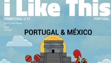 "Entrevista do Presidente da Câmara Luso-Mexicana – Revista ""I Like This""."
