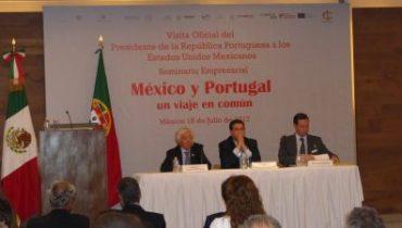 Leia a newsletter de setembro da Câmara Luso-Mexicana
