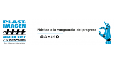 Plastimagen México 2017, 7 a 10 de novembro