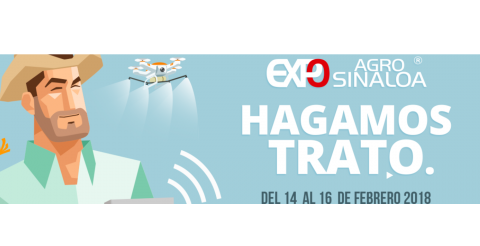 ExpoAgro Sinaloa 2018