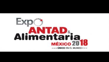 ExpoANTAD & Alimentaria 2018
