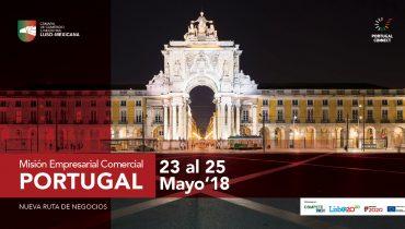 Missão de Empresários Mexicanos a Lisboa – 23 a 25 de maio 2018