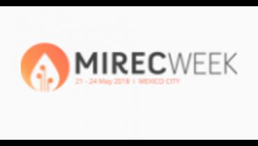 MIREC Week, 21 a 24/05