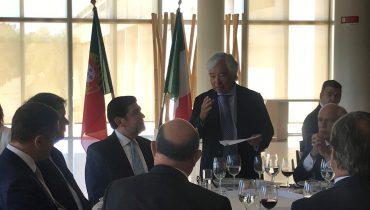 Almoço de Homenagem ao Sr. Embaixador do México