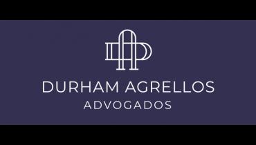 Boas-vindas ao novo membro Durham Agrellos Advogados