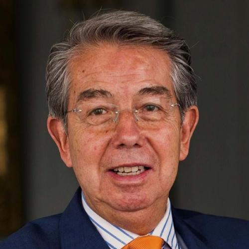 Sérgio Contreras Vice-Presidente Executivo do Consejo Empresarial Mexicano de Comercio Exterior, Inversión y Tecnología (COMCE)