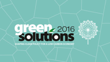 Green Solutions Shaping Clean Policy for a Low Carbon Economy