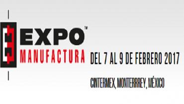 Expo Manufatura Monterrey – 7 a 9 de fevereiro