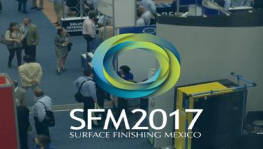 SURFACE FINISHING MEXICO (SFM) – QUERÉTARO