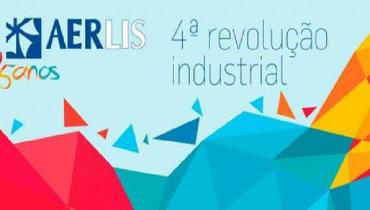 25º Aniversário da AERLIS – A 4ªRevolução Industrial