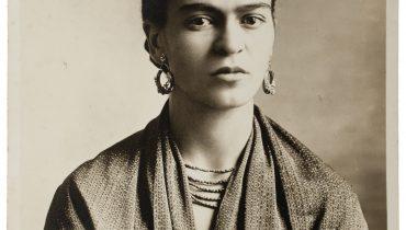 Frida Kahlo – As Suas Fotografias, 04/06 a 04/11