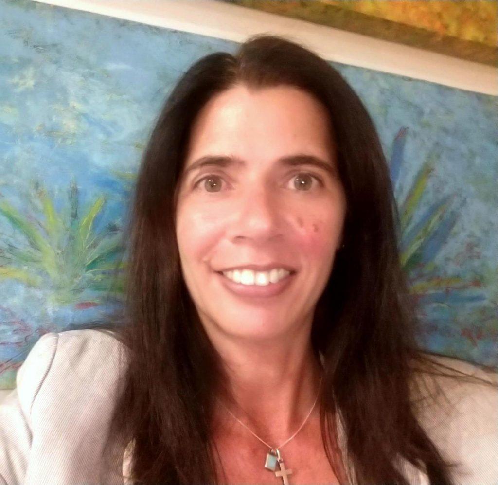 Mariana Oom, Conselheira Económica e Comercial na Embaixada de Portugal   México